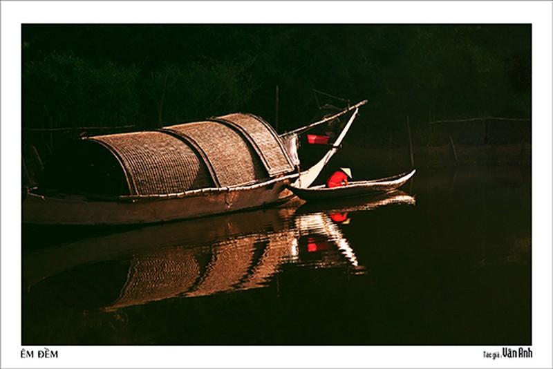 Quê hương tuyệt đẹp qua ống kính của các nữ nhiếp ảnh TP. Hồ Chí Minh - ảnh 5