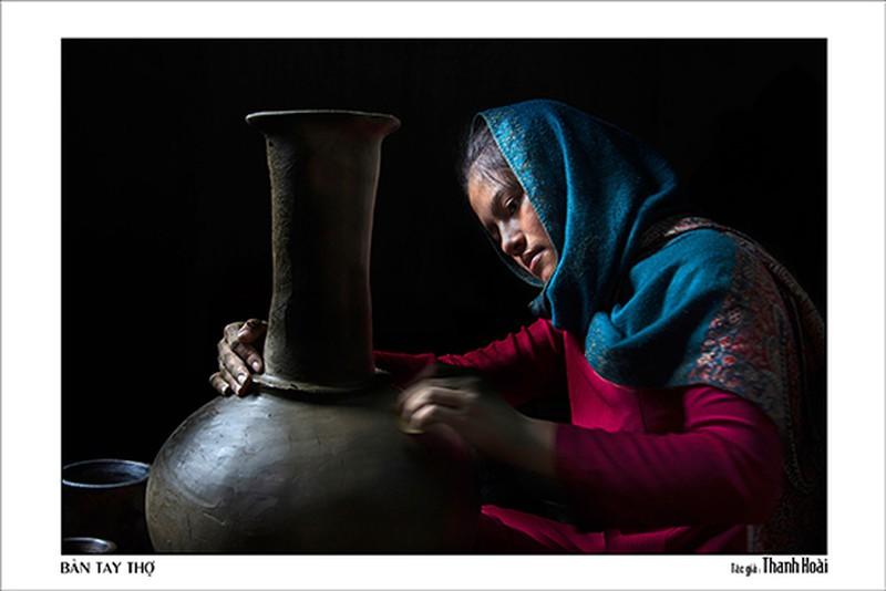 Quê hương tuyệt đẹp qua ống kính của các nữ nhiếp ảnh TP. Hồ Chí Minh - ảnh 8
