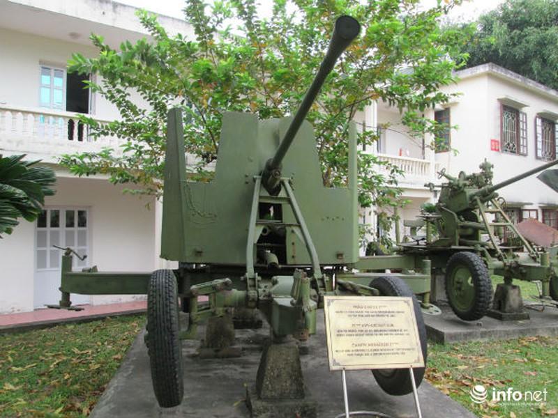 Những loại pháo lớn đã tham gia tấn công giải phóng Sài Gòn - ảnh 11