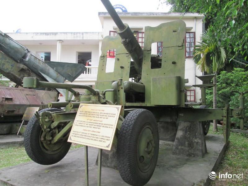 Những loại pháo lớn đã tham gia tấn công giải phóng Sài Gòn - ảnh 9