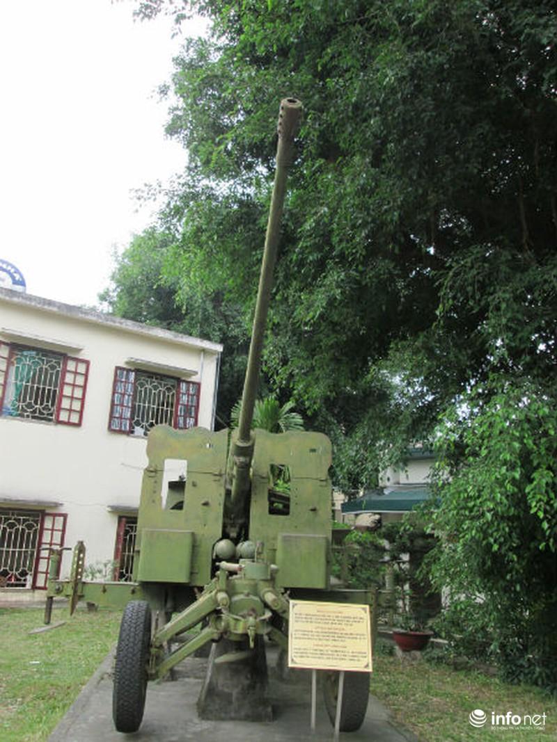 Những loại pháo lớn đã tham gia tấn công giải phóng Sài Gòn - ảnh 8
