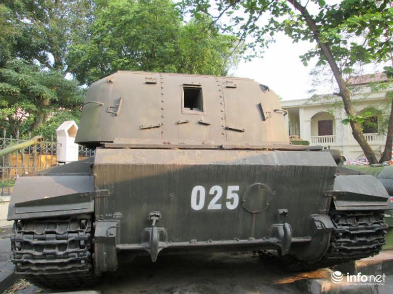 Những loại pháo lớn đã tham gia tấn công giải phóng Sài Gòn - ảnh 7