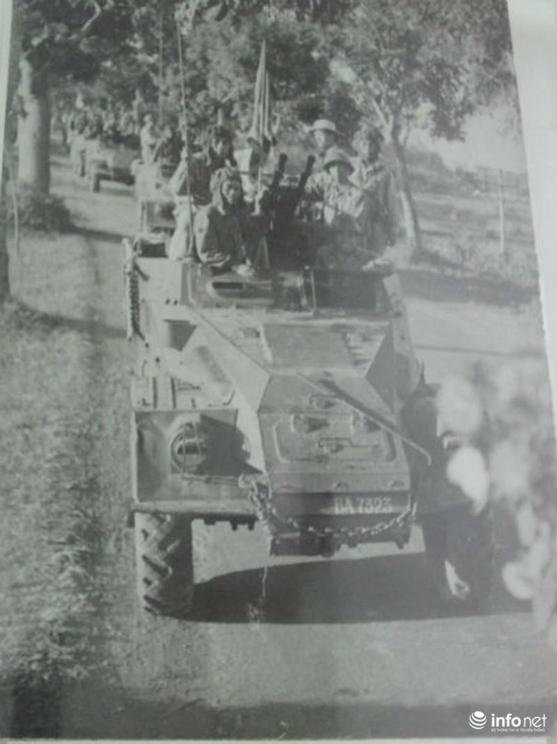 Những loại pháo lớn đã tham gia tấn công giải phóng Sài Gòn - ảnh 1