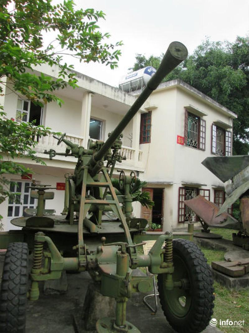 Những loại pháo lớn đã tham gia tấn công giải phóng Sài Gòn - ảnh 10