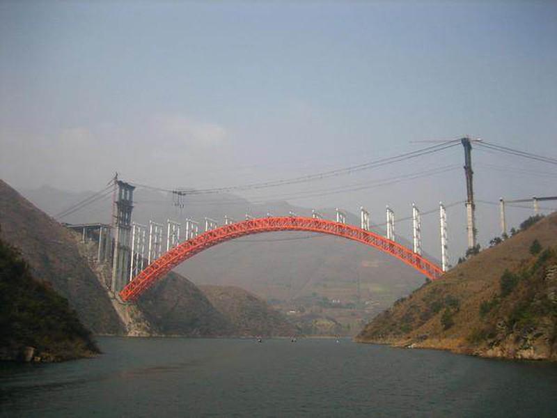 Mỏi mắt với 10 cây cầu dài nhất thế giới - ảnh 10