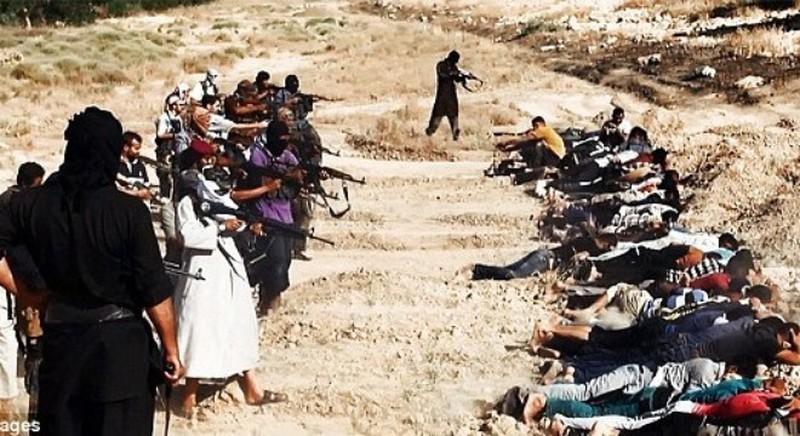 Cuộc chạy trốn của phụ nữ Iraq khỏi địa ngục trần gian ISIS - ảnh 5