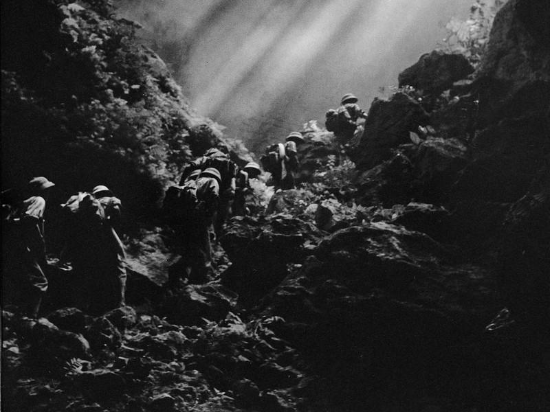 Bộ ảnh quý về chiến tranh Việt Nam do phóng viên nước ngoài sưu tập - ảnh 13