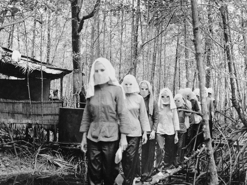 Bộ ảnh quý về chiến tranh Việt Nam do phóng viên nước ngoài sưu tập - ảnh 3