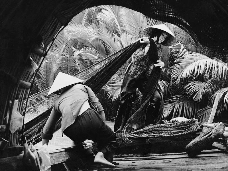 Bộ ảnh quý về chiến tranh Việt Nam do phóng viên nước ngoài sưu tập - ảnh 5