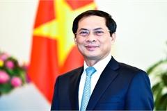 Đường lối đối ngoại Đại hội XIII với khát vọng phát triển của đất nước