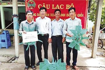 Hội Nông dân TP Hồ Chí Minh: Có nhiều mô hình nông dân học tập, làm theo Bác mang hiệu quả thiết thực