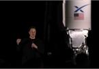 SpaceX giành được hợp đồng phóng tàu thăm dò mặt trăng Europa của sao Mộc