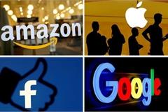 """Dự luật chống độc quyền mới nhằm vào các """"ông lớn công nghệ"""" Mỹ"""