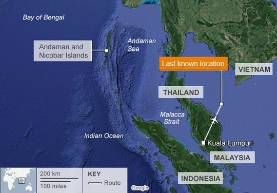 Điều tra nghi ngờ MH370 bị tấn công theo kịch bản 11/9 - ảnh 2