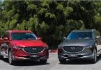 Những mẫu xe mới vừa ra mắt tháng 6