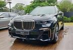 BMW X7 ra mắt tại Ấn Độ, giá bán rẻ hơn Việt Nam 4 tỷ đồng