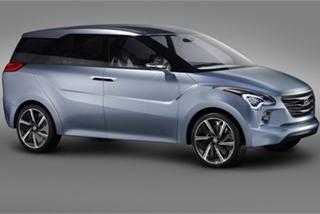 Hyundai phát triển mẫu MPV mới, cạnh tranh Mitsubishi Xpander