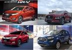 SUV đô thị cỡ nhỏ năm 2019: Hyundai Kona 'bất bại'