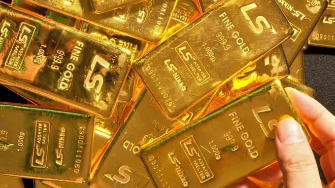 Vay vàng lúc giá 37 triệu, tôi bị đòi nợ rát mặt khi vàng tăng 58 triệu đồng - 1