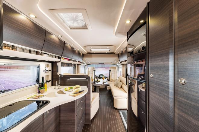 Concorde Liner: 'Nhà di động' cho giới siêu giàu với giá 9,4 tỷ đồng - 3