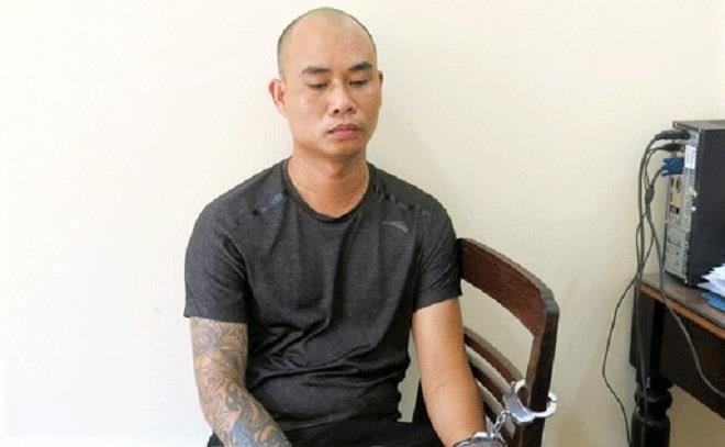 Kẻ nổ súng bắn 2 người thương vong ở Thái Nguyên có thể đối diện án tử hình - 1