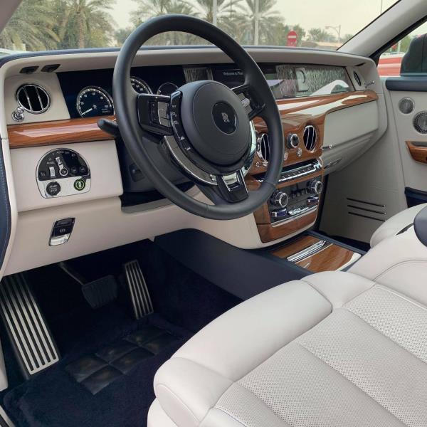 Đại gia Trung Đông độ Rolls-Royce Phantom VIII với phong cách độc đáo - 4