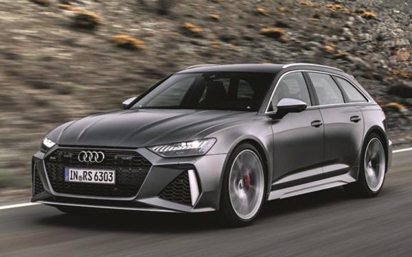 10 mẫu xe mới tốt nhất sẽ ra mắt năm 2020 - 1