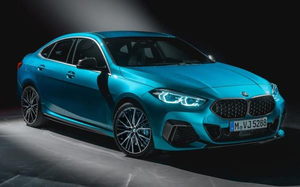 10 mẫu xe mới tốt nhất sẽ ra mắt năm 2020 - 3