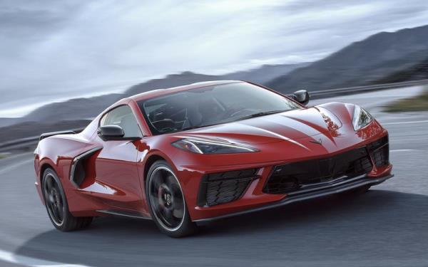 10 mẫu xe mới tốt nhất sẽ ra mắt năm 2020 - 4