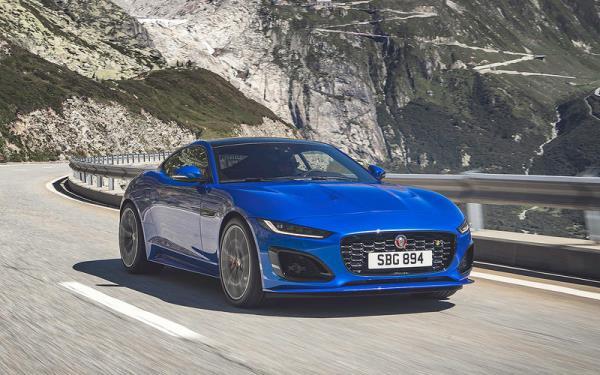 10 mẫu xe mới tốt nhất sẽ ra mắt năm 2020 - 5