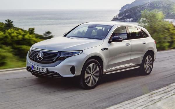 10 mẫu xe mới tốt nhất sẽ ra mắt năm 2020 - 6