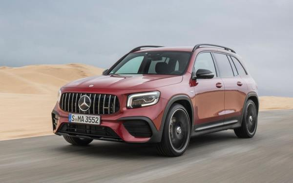 10 mẫu xe mới tốt nhất sẽ ra mắt năm 2020 - 7