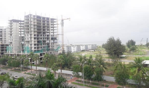Cận cảnh loạt dự án bất động sản Đà Nẵng bị Vũ 'nhôm' thâu tóm - 6
