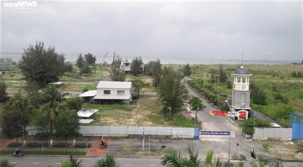 Cận cảnh loạt dự án bất động sản Đà Nẵng bị Vũ 'nhôm' thâu tóm - 5