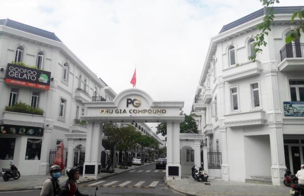 Cận cảnh loạt dự án bất động sản Đà Nẵng bị Vũ 'nhôm' thâu tóm - 8