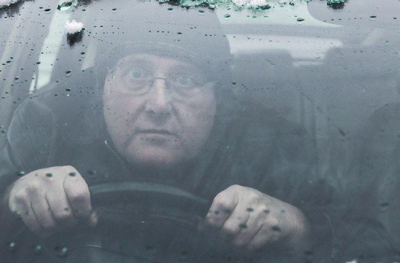 độ ẩm trên xe hơix