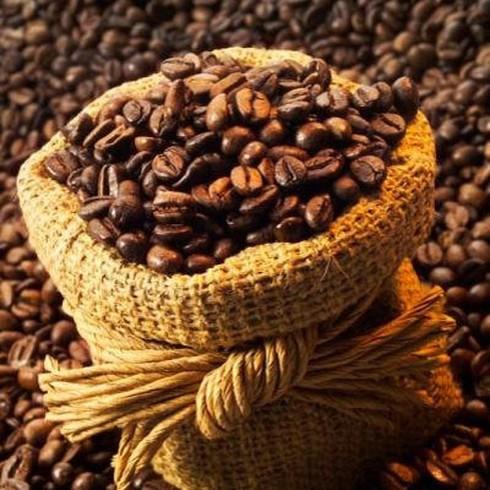 Gạo giá bèo và cà phê đẳng cấp - ảnh 1
