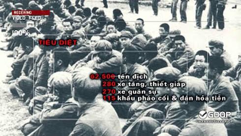 Shop TIN ngày 16/2: Lòng người Việt Nam nào đâu thích gì bom đạn - ảnh 4