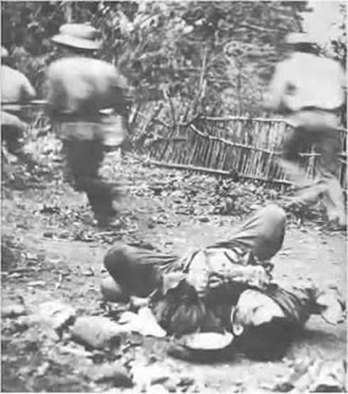Shop TIN ngày 16/2: Lòng người Việt Nam nào đâu thích gì bom đạn - ảnh 5
