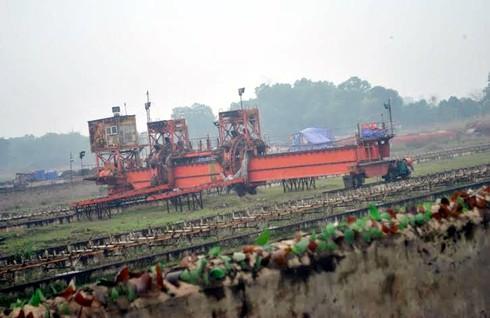 Nhà máy 8.000 tỷ bỏ hoang: Bồi thường cho TQ trăm tỷ - ảnh 1