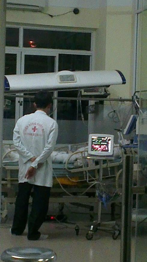 Tin mới nhất về vụ nổ nhà máy pháo hoa tại Thanh Ba - Phú Thọ [cập nhật] - ảnh 3