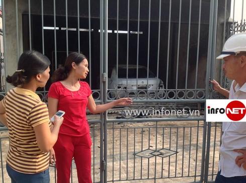 Tin mới nhất về vụ nổ nhà máy pháo hoa tại Thanh Ba - Phú Thọ [cập nhật] - ảnh 16