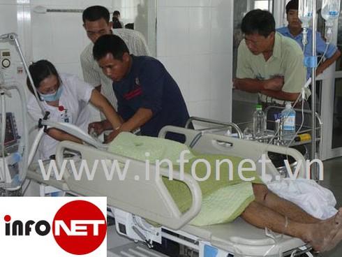 Tin mới nhất về vụ nổ nhà máy pháo hoa tại Thanh Ba - Phú Thọ [cập nhật] - ảnh 22