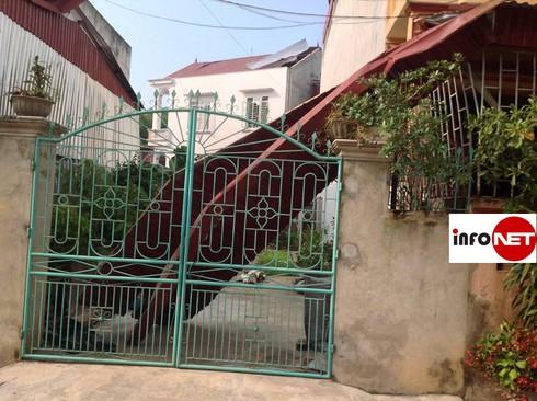 Tin mới nhất về vụ nổ nhà máy pháo hoa tại Thanh Ba - Phú Thọ [cập nhật] - ảnh 10