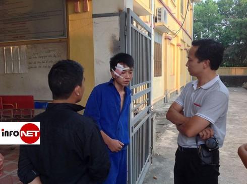 Tin mới nhất về vụ nổ nhà máy pháo hoa tại Thanh Ba - Phú Thọ [cập nhật] - ảnh 8