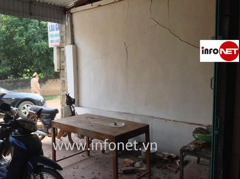 Tin mới nhất về vụ nổ nhà máy pháo hoa tại Thanh Ba - Phú Thọ [cập nhật] - ảnh 19