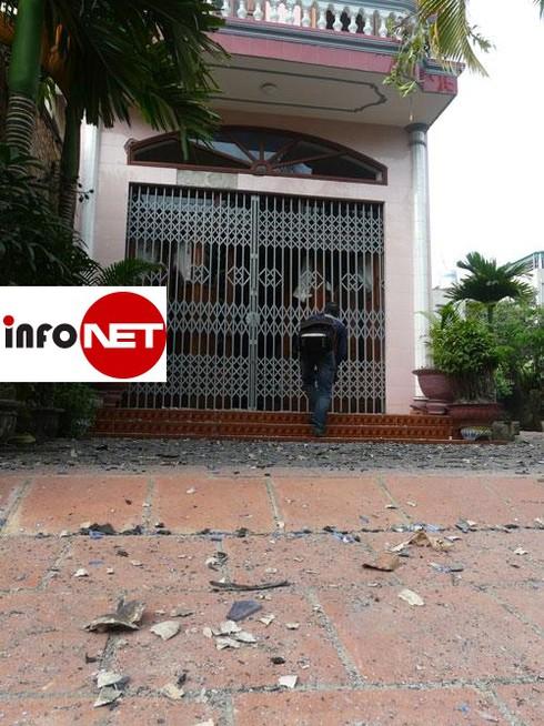 Tin mới nhất về vụ nổ nhà máy pháo hoa tại Thanh Ba - Phú Thọ [cập nhật] - ảnh 12