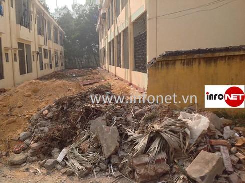 Tin mới nhất về vụ nổ nhà máy pháo hoa tại Thanh Ba - Phú Thọ [cập nhật] - ảnh 15