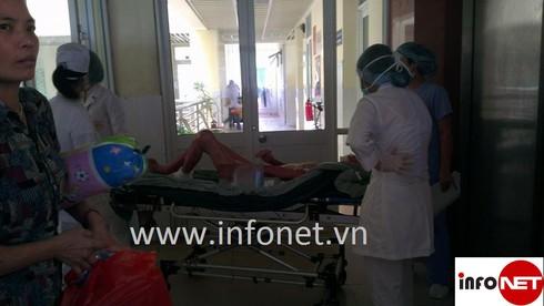 Tin mới nhất về vụ nổ nhà máy pháo hoa tại Thanh Ba - Phú Thọ [cập nhật] - ảnh 23
