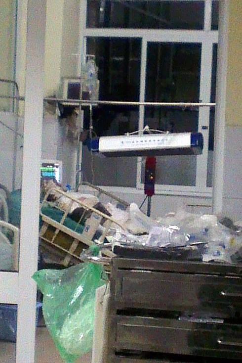 Tin mới nhất về vụ nổ nhà máy pháo hoa tại Thanh Ba - Phú Thọ [cập nhật] - ảnh 2